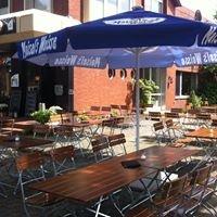 Café Halbzeit