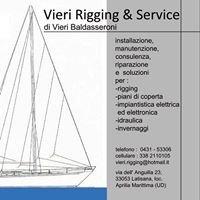 Vieri Rigging and Service