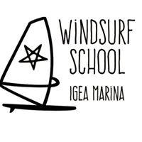 Windsurf School Circolo Velico Rio Pircio