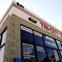 Tri City Tire & Automotive