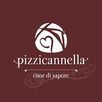 Pizzicannella