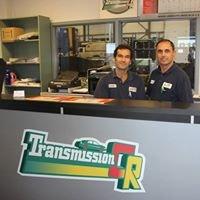 Transmission Mécanique CR