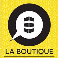 La Boutique - La Sirene