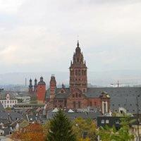 Mainz Zentrum