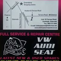 Bishops Auto Spares Vw and audi