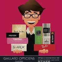 Gaillard Opticiens