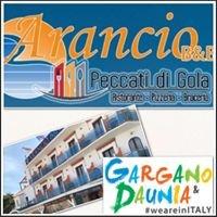 Hotel Arancio Bed & Breakfast