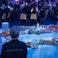 Event & Food Company GmbH, Cooperationspartner Halle IV - Lingen Ems