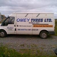 Omey Tyres