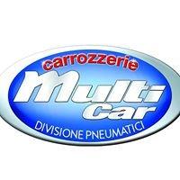 Carrozzerie Multicar