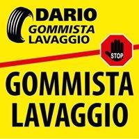 Dario Gommista Lavaggio