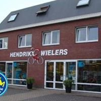 Hendrikx 2-wielers