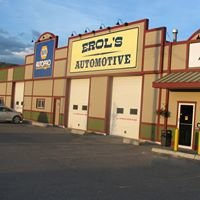 Erols Automotive, Napa Autopro, An AMVIC licencee