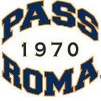 PASS ROMA 1970