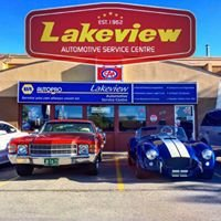 Lakeview Automotive