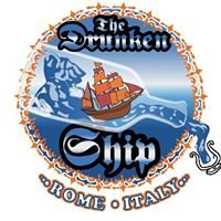 THE DRUNKEN SHIP OFFICIAL