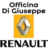 Di Giuseppe - Autofficina Renault e Gommista