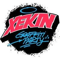 Xekin Graffiti Party