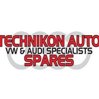 VW & Audi Spares - Technikon Auto Spares