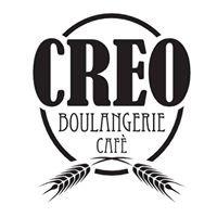 Creo - Boulangerie Cafè