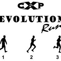 CXP Evolution Run