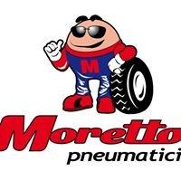 Moretto Pneumatici
