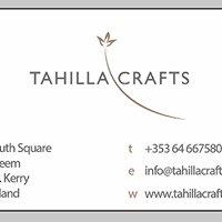 Tahilla Crafts