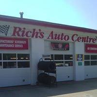 Rich's Auto Centre