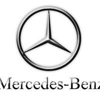 Ron's Mercedes-Benz Page