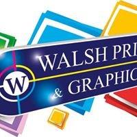 Walsh Print & Graphics