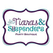 Tiaras and Suspenders Party Boutique, LLC