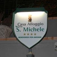 """Casa Alloggio per Anziani """"Villa San Michele"""""""