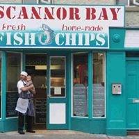 Liscannor Bay Fish & Chips Carmody St