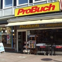 ProBuch Ludwigshafen
