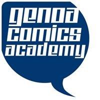 Genoa Comics Academy