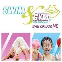 SWIM&GYM Inga Fastabend, Schwimmschule, Aquafitness, Babyschwimmen