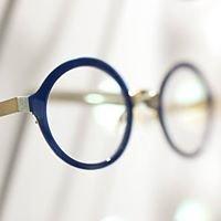 Les lunettes d'Anne-Françoise