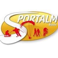 Sportalm-Bistro