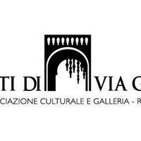 Galleria Artisti Di Via Giulia