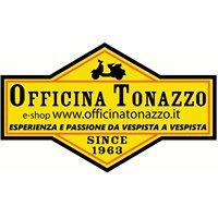 Officina Tonazzo - Ricambi Vespa