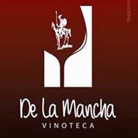 De La Mancha Vinoteca.