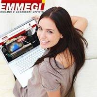 Emmegi Ricambi S.p.A. (distributore italiano prodotti per pc e informatica)