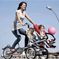 CE Mobility Wheelchairs