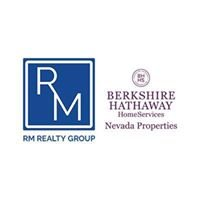 RM Realty Group, Broker: BHHS Nevada Properties