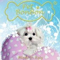 Pet BonBon - Abbigliamento, accessori ed arredamento cani e gatti