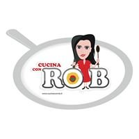 Cucina con Rob