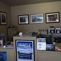 Silverdale Motors
