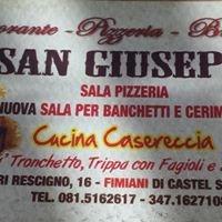 Pizzeria San Giuseppe