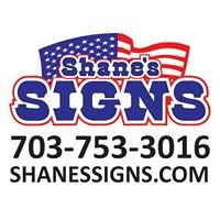 Shane's Signs