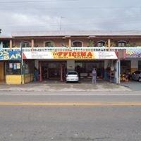 Officina auto center